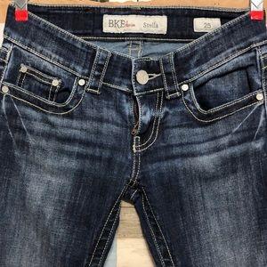 BKE Jeans Stella 25/30